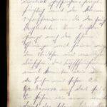 2. Kriegstagebuch von Sergeant Fritz Apsel, item 70
