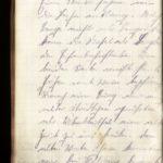 2. Kriegstagebuch von Sergeant Fritz Apsel, item 72
