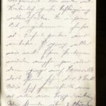2. Kriegstagebuch von Sergeant Fritz Apsel, item 77