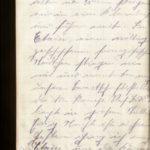 2. Kriegstagebuch von Sergeant Fritz Apsel, item 88