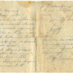 Pismo Antona Premuža sestri
