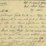 Ing. Ernst Kleiber, 1916, Kriegsgefangenschaft in Turkestan, item 63