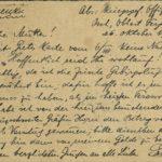 Ing. Ernst Kleiber, 1916, Kriegsgefangenschaft in Turkestan, item 67