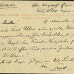 Ing. Ernst Kleiber, 1916, Kriegsgefangenschaft in Turkestan, item 75