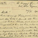 Ing. Ernst Kleiber, 1916, Kriegsgefangenschaft in Turkestan, item 77