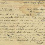 Ing. Ernst Kleiber, 1916, Kriegsgefangenschaft in Turkestan, item 79