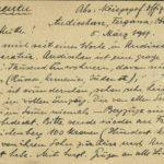 Ing. Ernst Kleiber, 1917, Kriegsgefangenschaft in Turkestan, item 9