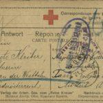Ing. Ernst Kleiber, 1917, Kriegsgefangenschaft in Turkestan, item 12
