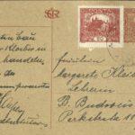 Ing. Ernst Kleiber, 1918-1920, Kriegsgefangenschaft in Turkestan, item 15
