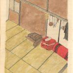 Dumitru Nistor prizonier de război în Japonia, item 41