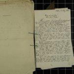 Liebesbriefe zwischen Fritz Kreisel und Trudel Joseger, item 76