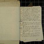 Liebesbriefe zwischen Fritz Kreisel und Trudel Joseger, item 77