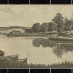 Feldpostkarten an Oskar Kaden, item 1