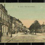 Feldpostkarten an Oskar Kaden, item 10
