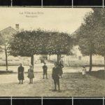 Feldpostkarten an Oskar Kaden, item 41
