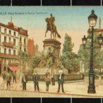 Feldpostkarten an Oskar Kaden, item 56