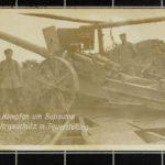 Feldpostkarten an Oskar Kaden, item 128