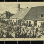Feldpostkarten an Oskar Kaden, item 137