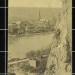 Feldpostkarten an Oskar Kaden, item 145