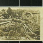 Feldpostkarten von Paul Friedrich Hansen