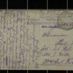 Feldpostkarten und Fotos von Richard Schöne , item 21