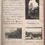Kriegstagebuch von Paul Bauer, item 81
