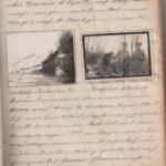 Kriegstagebuch von Paul Bauer, item 87
