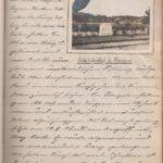 Kriegstagebuch von Paul Bauer, item 109