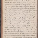 Kriegstagebuch von Paul Bauer, item 145