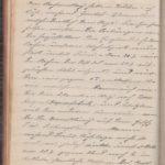 Kriegstagebuch von Paul Bauer, item 179