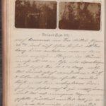 Kriegstagebuch von Paul Bauer, item 181