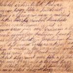 Макраи Јожеф рањеник на Источном фронту
