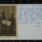 Feldpostkartensammlung von Rudolf Grimm, item 3