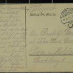 Feldpostkartensammlung von Rudolf Grimm, item 25