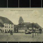 Feldpostkartensammlung von Rudolf Grimm, item 29