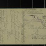 Feldpostkartensammlung von Rudolf Grimm, item 30