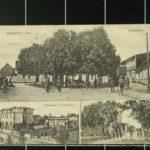 Feldpostkartensammlung von Rudolf Grimm, item 31