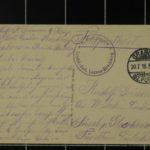 Feldpostkartensammlung von Rudolf Grimm, item 32