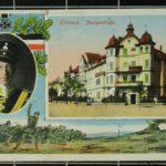 Feldpostkartensammlung von Rudolf Grimm, item 35