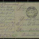 Feldpostkartensammlung von Rudolf Grimm, item 36