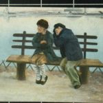 Feldpostkartensammlung von Rudolf Grimm