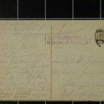 Feldpostkartensammlung von Rudolf Grimm, item 43
