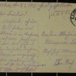 Fotos und Feldpostkarten von Detlev Stoltenberg , item 8