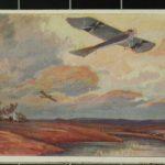 Fotos und Feldpostkarten von Detlev Stoltenberg