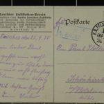 Fotos und Feldpostkarten von Detlev Stoltenberg , item 23