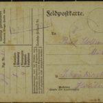 Fotos und Feldpostkarten von Detlev Stoltenberg , item 26