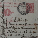 Luigi Ciorini (cartolina)