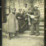 Fotos und Feldpostkarten von Hermann Georg Wilhelm Richter