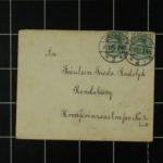 Foto und Feldpost von Franz Rudolph, item 3