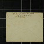 Foto und Feldpost von Franz Rudolph, item 4